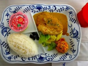 lunch0303