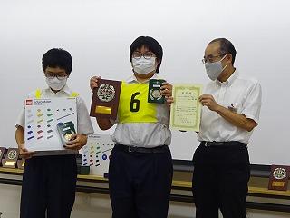 WRO Japan 北関東大会 優勝